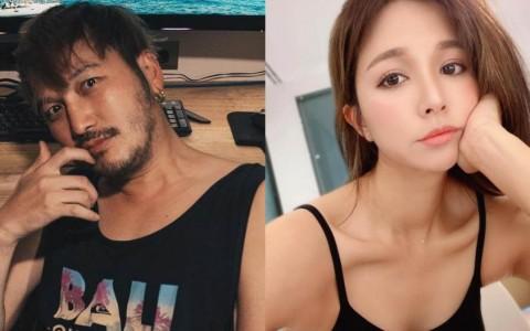 曾莞婷与小学偶像龙劭华 共演父女大讚暖心