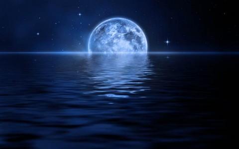 「蓝月」万圣节晚上登场 2020罕见天文现象超频繁