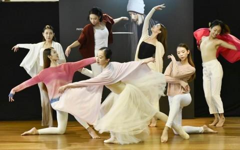 全新针织品牌登台 「时装化」喀什米尔衣物让人一摸爱上