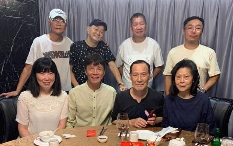 黑帮大佬闪婚50年老伴认罹癌 陈惠敏女儿一张照曝老爸病况