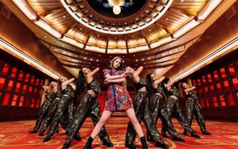 杨丞琳一圆唱跳歌手梦!「中空上阵」突破20年来最大尺度