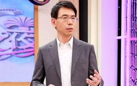 刘宝杰瞠目结舌谯爆加利老闆:台湾社会怎会出现你这种人!