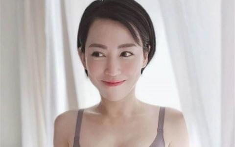 香港渣夫车震「正妹网红」小三身分曝光竟是35岁爆乳人妻