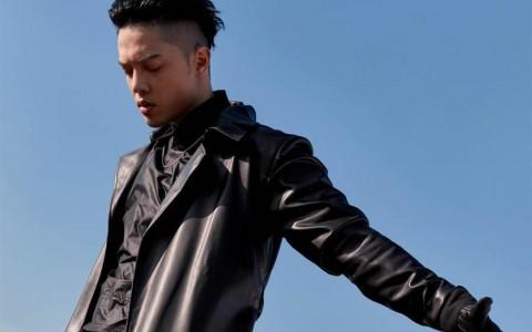 J.Sheon设计单曲封面!省预算「心情舒爽」
