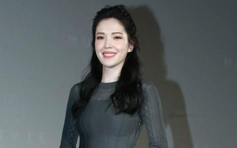 许玮甯变短髮美炸了 钓出林心如:这娃娃是谁