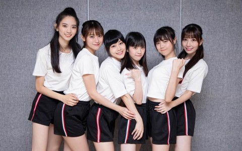 AKB48 Team TP挑战尺度!日籍团员竟被呛「妳才三八」