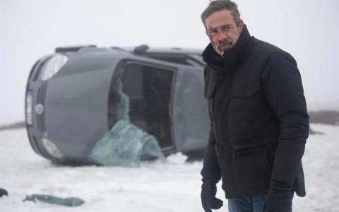 《阴尸路》尼根不打殭尸  零下30度低温雪地搏命