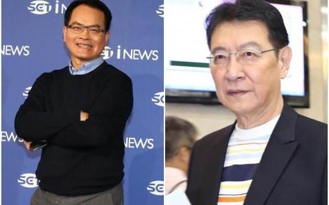 赵少康怒轰「国民党一事无成」 郑弘仪8字回应