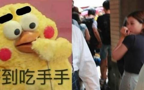 「王宝强第二」70岁名导离婚4年 女助理突晒他抱娃照引热议