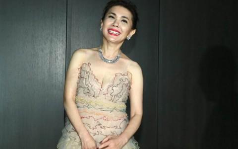 张清芳豪门婚破灭 两性专家曝她离婚「最终下场」全网感叹…
