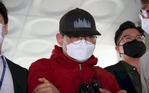 南韩N号房创始人「Godgod」身分全公开 同学吓坏:他不是乖宝宝吗?
