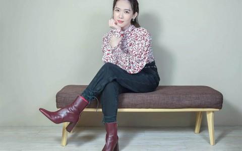 专访/孙可芳演《孤味》忆亲情 拼凑妈妈模样「我有像到她」