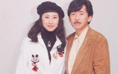 林子祥73岁近况曝光 生日同框爱妻叶蒨文「竟像父女」