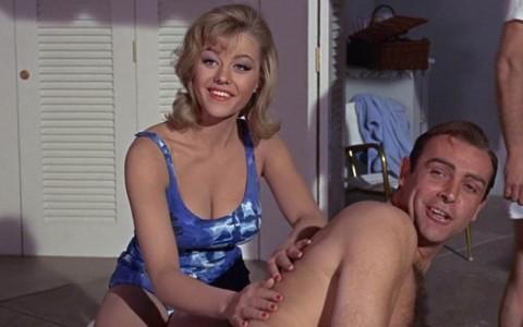 《007:金手指》庞德女郎逝世 玛格丽特诺兰享寿76岁