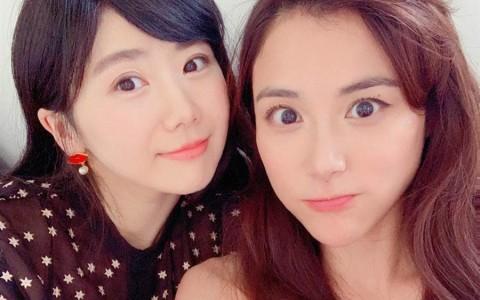 福原爱大姑颜值身材超逆龄 获封「美人姉妹」惊动日本