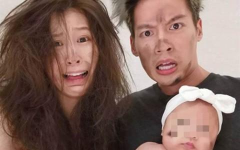 「有些坚持也曾经想放弃」赵孟姿曝为人母心境:当妈妈不容易