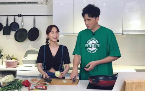 杨丞琳为郑元畅献「第一次」 竟被下令:没做完不准回家!