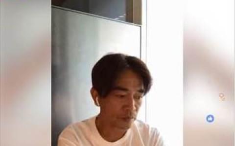 宪哥自责是失败父亲  哽咽向儿道歉「因为你爸是吴宗宪」